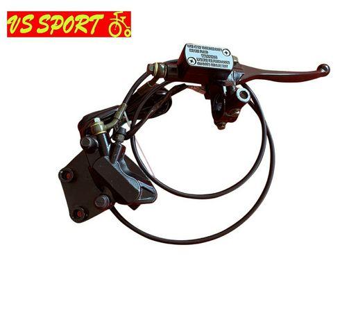 Спирачна система • Citycoco скутер • Спирачна система за Харли