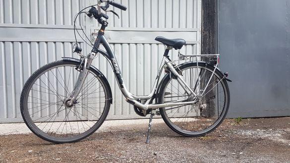 велосипед KTM алуминиева рама