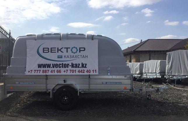 Продаются автоприцепы российского производства г.Санкт-Петербург.