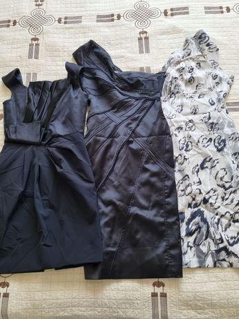 Продам 3 платья от бренда Karen Millen