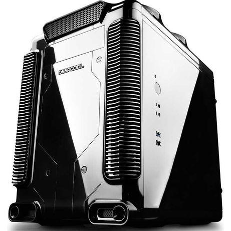 PC Gaming + Monitor (Fara placa video)
