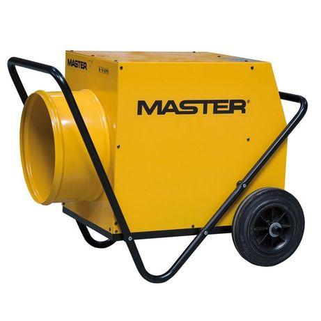 Vand tun de caldura electric B18 EPR MASTER