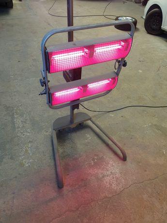 Lampa infrarosu