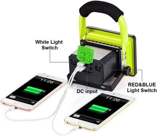 Proiector led portabil 20w
