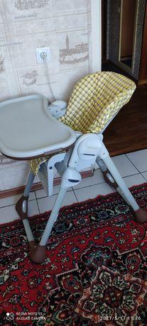 Продам стульчик для кормления, состояние хорошее