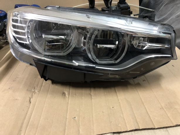 Vand far LED ORIGINAL BMW seria 4 NON LCI(nu facelift)