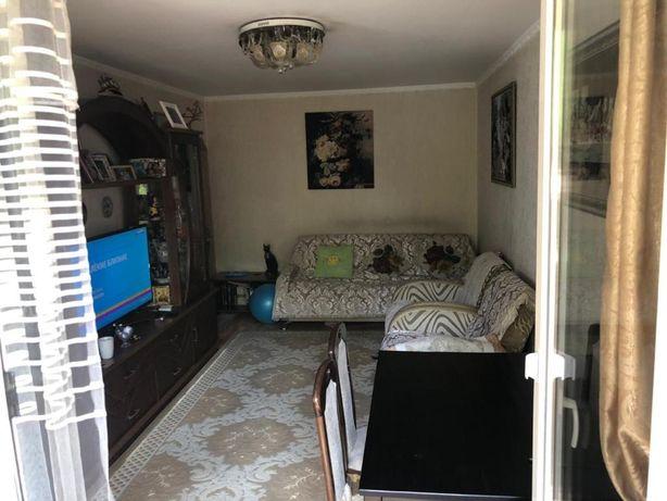 Продам 3-хкомнатную квартиру в центре города