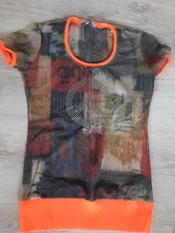 Тениски moschino и roccobarocco