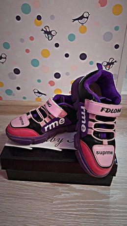 кроссовка для девочек