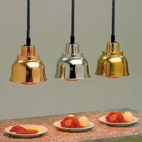 Лампа нагреватель для подогрева пищи,тойхана,кафе,