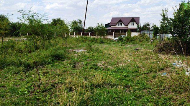 Продам участок в п. Долан Карасайский район