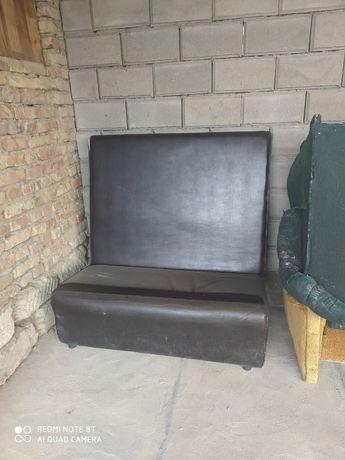 Продам диванчики для офиса и кафе