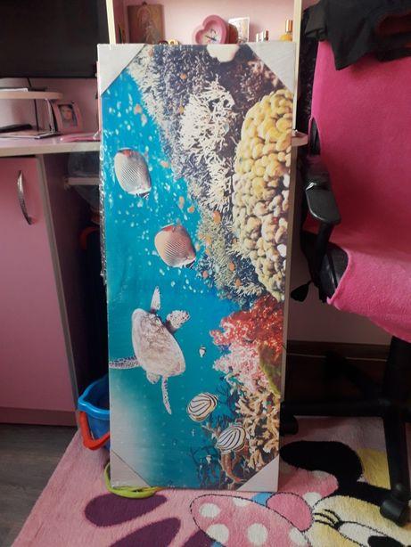 Tablou canvas 100x40