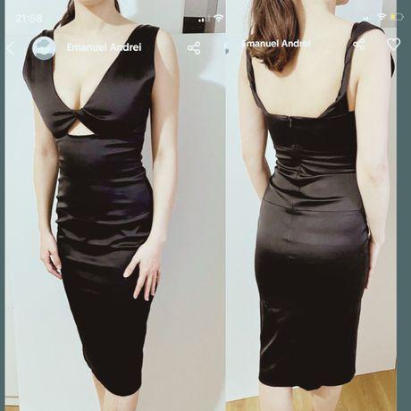 Rochie de ocazie eleganta Karen Millen 38