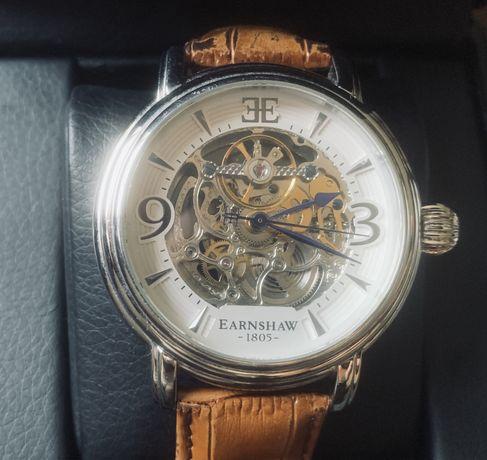 Thomas Earnshaw- мъжки автоматичен часовник.Може и бартер за Garmin