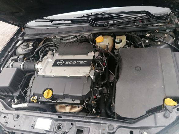 Двигател от опел 3.2 211к.с. Бензин