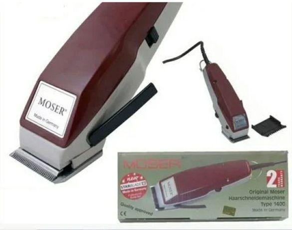 Машинка для стрижки волос Mauser по выгодным ценам!!!