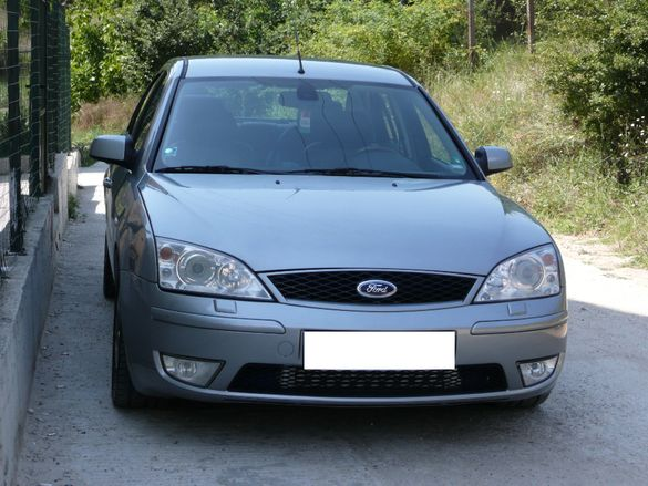 Ford Mondeo 2.0TDCI 2004г.