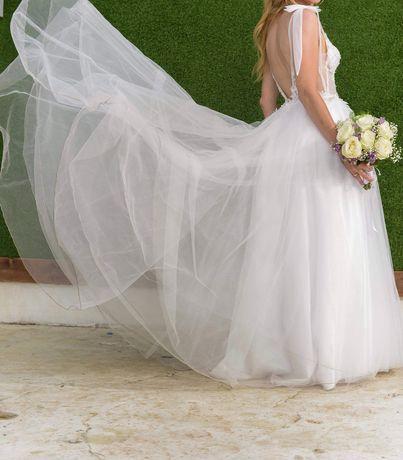 Сватбена рокля,,