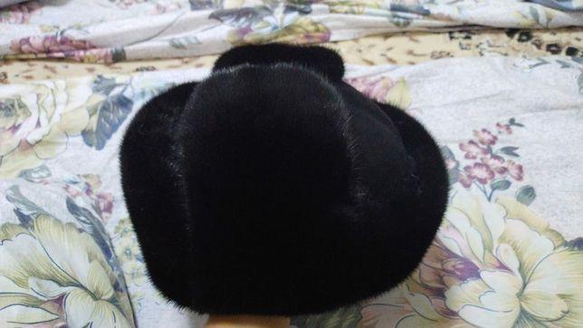Продается норковая шапка.