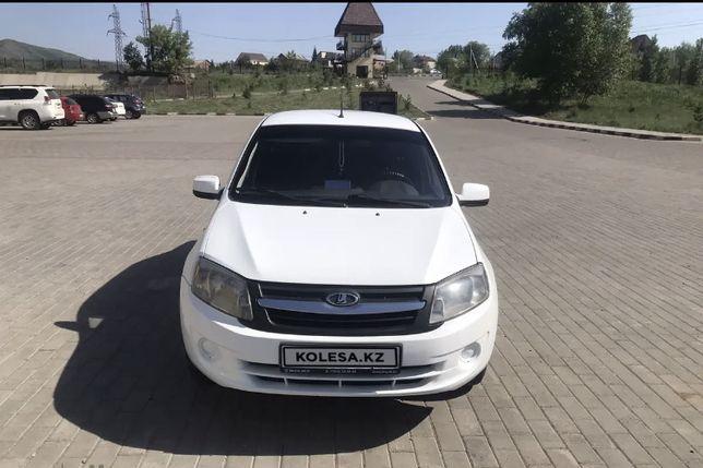 ВАЗ (Lada) Granta2190 (седан), 2013 года