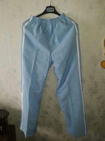 Pantaloni de faş albaștri 10/11 ani .