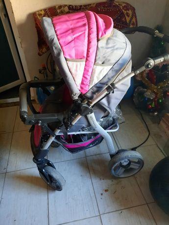 Детска количка 2в1