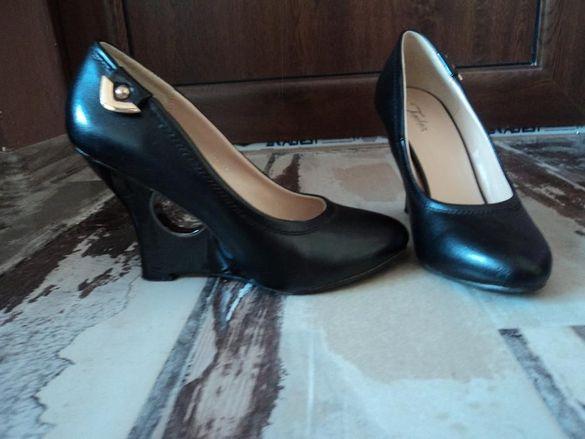 дамски обувки на Tendenz