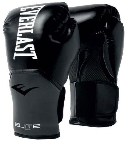 Manusi Everlast Elite Sport > Box - 8/10/12 oz-S870270P
