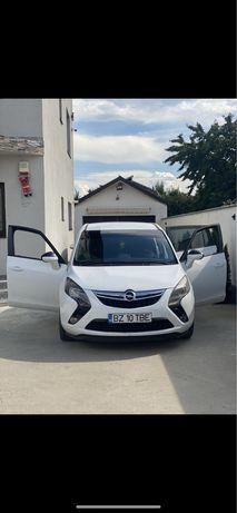 Opel zafira sau schimb/variante cu SUV, VITO ,etc