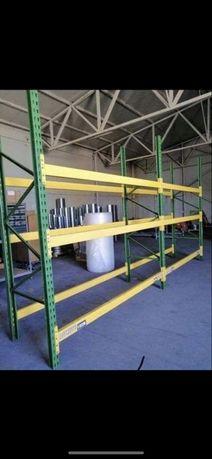 Rafturi metalice industriale 62672x81828