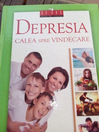 Depresia tratamente naturale Mi