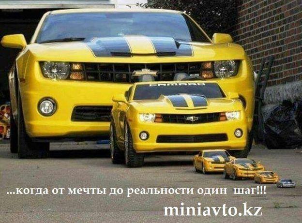 Коллекционные масштабные модели автомобилей в Казахстане в 1:43