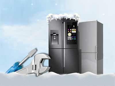 Reparatii frigidere, masini de spalat rufe, vase