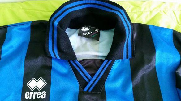 Футболни тениски/екипи Errea-12бр.