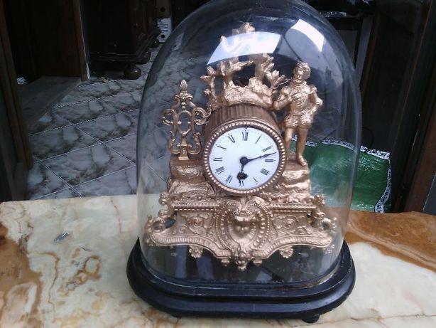 ceas din bronz