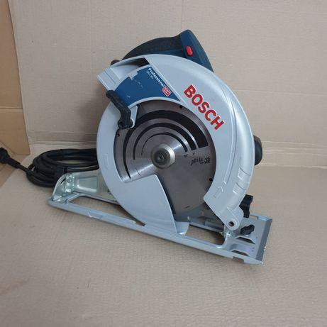 Bosch GKS 85 Fierastrau circular manual 1200W Variator