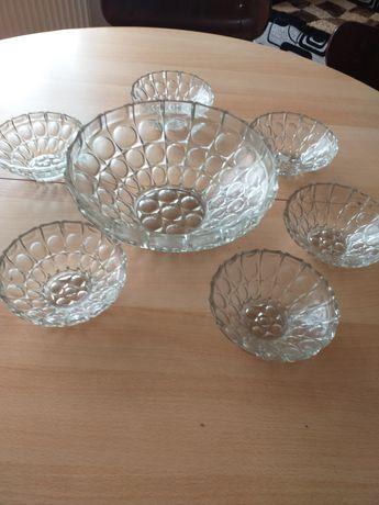 Set de boluri din sticla