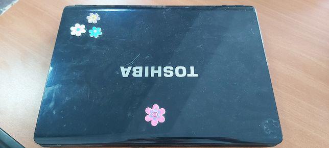 Dezmembrez laptop Toshiba U305