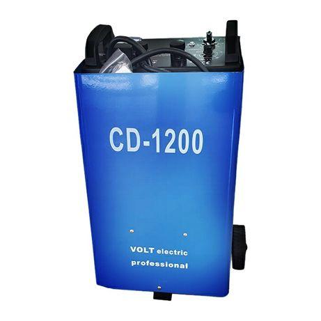 Стартерно И Зарядно Устройство CD 1000 Volt Electric580.00лв.