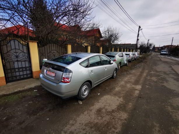 Dezmembrez Toyota Prius Generatia 2 2003-2008