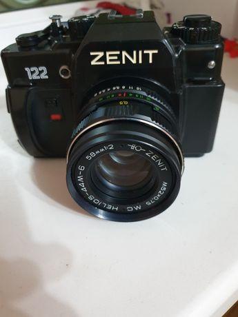Фотоаппарат Zenit122