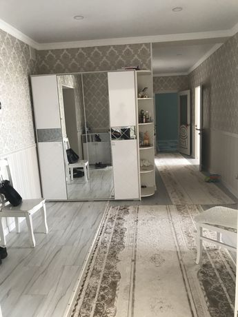 3 комнатная квартира Батыс 2