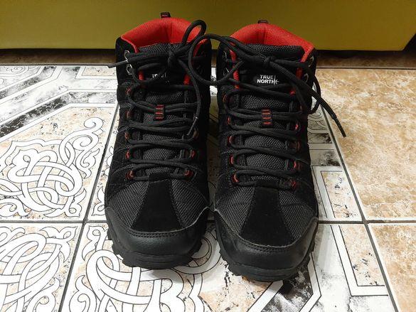 Туристически обувки унисекс True North, номер 41,5