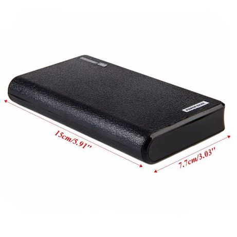Кутия за батерии Power Bank 18650 (mAh)
