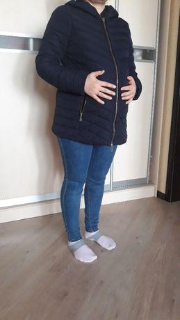 Продам куртку для беременных, демисезон