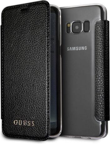 Калъф Guess Iridescent Book Case за Samsung Galaxy S8
