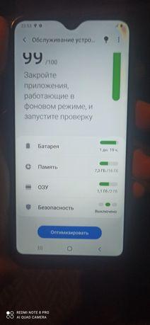 Samsung A10 продам