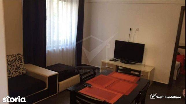 Apartament 2 camere, finisat, semidecomandat, Zorilor