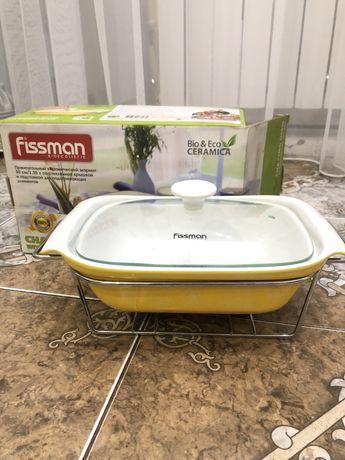 Fissman мармит